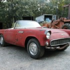 1956 Ford Thunderbird for sale 01