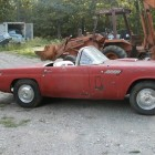 1956 Ford Thunderbird for sale 02