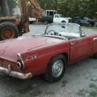 1956 Ford Thunderbird for sale 03