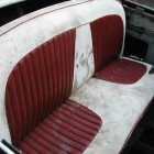 1956 Ford Thunderbird for sale 09