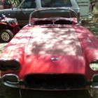 1962 Corvette Convertible for sale 01