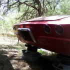 1962 Corvette Convertible for sale 05
